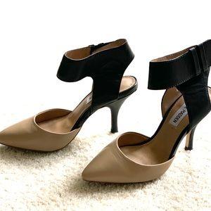 Steve Madden pointed toe heels